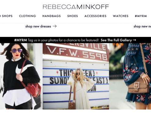 Rebecca Minkoff - You Concept LTD