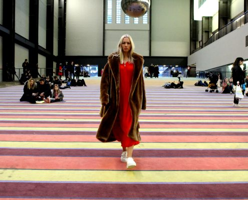 London Fashion Week - You Concept LTD