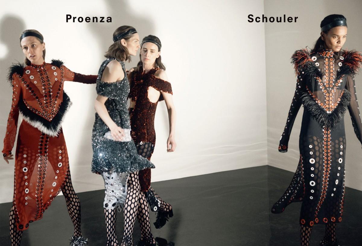 New York Fashion Week - You Concept LTD