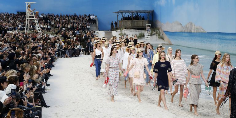 Chanel SS 19 - You Concept LTD