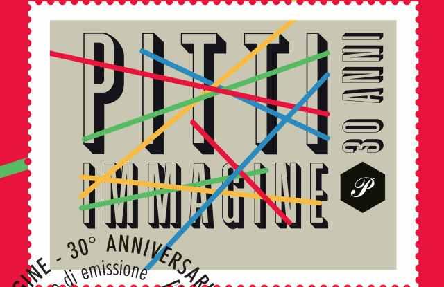 Happy 30th Anniversary Pitti - You Concept LTD